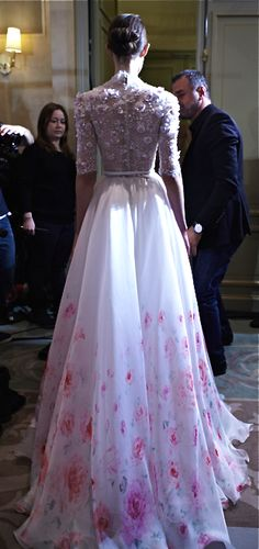 Georges Hobeika Repinned by www.fashion.net
