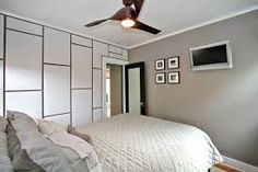 Image result for tv in the bedroom