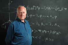[Scienza] L'editoriale di Stefania Bergo: l'antimateria, il bosone di Higgs e il Modello Standard spiegati a mia figlia e alla signora Maria | Gli scrittori della porta accanto