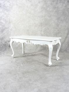 ローテーブル 2024-18 メイングループ アンティークそっくり市場 Rococo Style, Vanity Bench, Dining Bench, Coffee, Antiques, Table, Furniture, Home Decor, Kaffee