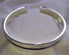 Armband 925 Silber plattiert