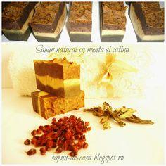 Sapun de casa Soap Making, Homemade, Desserts, How To Make, Beauty, Food, Manualidades, Tailgate Desserts, Deserts
