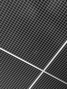 Cell Ceiling Tiles | Architecture | Close Up | Aluminium.   These square or rectangular ceiling tiles are available in a range of different styles. The extensive range and smaller style of tile helps give the ceiling a highly decorative aspect.