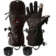 Next generation gloves