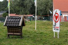 2014 | Kinderboerderij Uden | label Hier houden we van