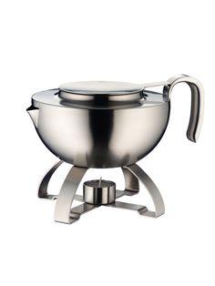 Auerhahn by WMF  Tea Pot with Warming Votive