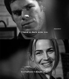 Dexter - Oh Rita
