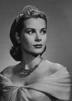 Grace Kelly.  My idol and prettiest woman ever.  She had an amazing life and story until the end.  RIP Grace Kelly.  We miss you.
