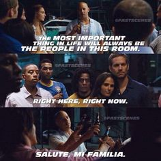 20 super Ideas for fast cars quotes scene Fast And Furious Memes, Fast Furious Series, Fast And Furious Cast, Furious Movie, The Furious, Movie Memes, Movie Quotes, Movie Tv, Life Quotes
