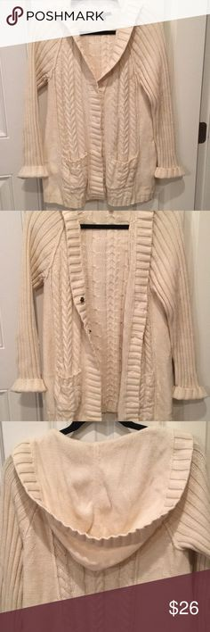 The gap cable knit cardigan The gap cable knit cardigan GAP Sweaters