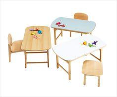 actus kids chair
