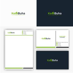 Brand Identity Pack by Attempted*