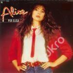Alice  Per Elisa