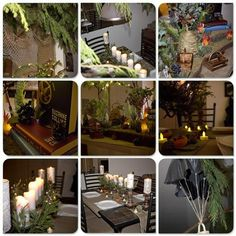 Hostess with the Mostess® - The Hunger Games Party