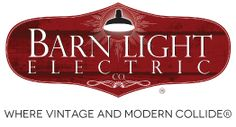 awesome selection of light fixtures in great looking styles, not cheep.