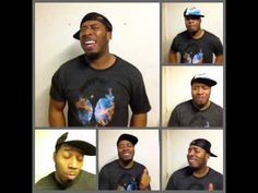 L. Young sings Michael Jackson (A Cappella Cover) - YouTube