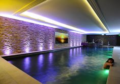 7 of the best spa treatments in Dorset