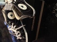 I love my converse glads ❤