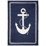 jonathan adler anchor rug