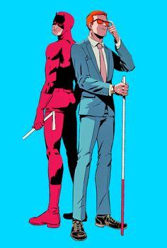 66 fantastiche immagini su Daredevil  7b6a20f97bc5