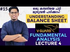 Learn Stock Market Malayalam - fundfolio by Sharique Samsudheen - YouTube Learn Stock Market, Enterprise Value, Fundamental Analysis, Balance Sheet, Educational Videos, Earn Money Online, Learn To Read, Need To Know, Marketing