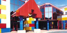 Fraser Valley Child Development Centre - Architecture & Interior Design