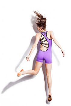 Strapped Uni- Attractive Dance Wear