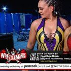 Tamina Snuka cleavage : WrestleWithThePlot Tamina Snuka, Female Wrestlers, Now What, Other Woman, Nice Tops, All About Time, How To Become, The Past, Internet