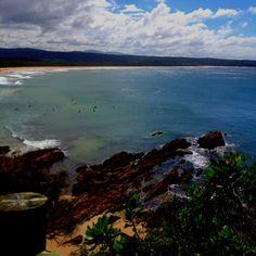 tathra australia   Tathra Beach, NSW, Australia