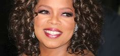 The Beloved Oprah Winfrey