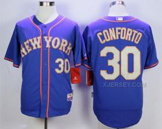 http://www.xjersey.com/mets-30-michael-conforto-blue-road-cool-base-jersey.html Only$35.00 METS 30 MICHAEL CONFORTO BLUE ROAD COOL BASE JERSEY #Free #Shipping!