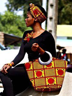 Nigeria Women Latest Clothes | Le résultat, ce sont ces beaux vêtements et accessoires Pagnifik ...