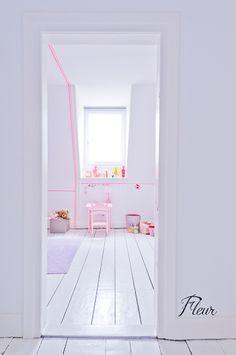 Kids room by © Julien Fernandez