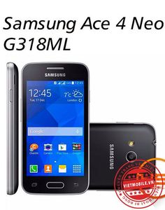 ROM full Samsung G318ML (Samsung Galaxy Ace 4 Neo SM-G318ML) (4 files) Android 4.4.4  Download: http://vietmobile.vn/shop_rom_gp/rom-full-samsung-g318ml-samsung-galaxy-ace-4-neo-sm-g318ml-4-files.679.html