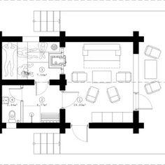 При проектировании удалось придать классической форме и традиционному внешнему виду черты современной архитектуры. В результате получился колоритный образ.