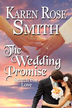 """Read """"The Wedding Promise"""" by Karen Rose Smith available from Rakuten Kobo. Search For Love series, Book 8 Women's Fiction/Romance Beth Crandall has known trauma. Kidnapped from her birth family w. Rose Smith, Contemporary Romance Novels, Twist Of Fate, Wedding Promises, Fiction Novels, Book Nerd, Love Book, Face, Recommended Books"""