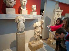ΓΝΩΣΗ: «ΟΙ 12 ΘΕΟΙ ΤΟΥ ΟΛΥΜΠΟΥ» Sculpture, Statue, Art, Art Background, Kunst, Sculptures, Performing Arts, Sculpting, Carving