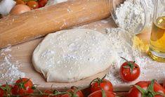 Ciasto na Pizzę – Najlepszy Przepis! Kids Meals, Camembert Cheese, Dairy, Pizza, Fit, Shape