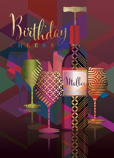 Happy Birthday Greetings Friends, Happy Birthday Art, Happy Birthday Celebration, Birthday Wishes And Images, Happy Birthday Messages, Wishes Images, Birthday Cards, Happy B Day, Creations