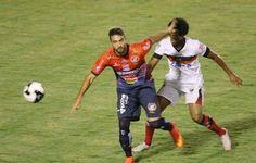 Atlético-GO vence Trindade por 3 a 0 e confirma bom início de Goianão