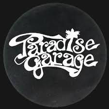 「paradise garage」の画像検索結果
