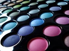 Coastal Scents 88 Eyeshadow Palette Review