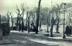 MADRID 1939   Flickr: Intercambio de fotos