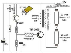101 - 200 Transistor Circuits Electronic Circuit Projects, Electronic Engineering, Chemical Engineering, Hobby Electronics, Electronics Projects, Home Theater Amplifier, Joule Thief, Battery Charger Circuit, Simple Circuit