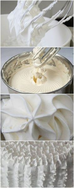 Easy Condensed Milk Icing with only 3 Ingredients - Mary Thompson Cake Mix Recipes, Donut Recipes, Cake Decorating Techniques, Cake Decorating Tips, Planet Cake, Desserts In A Glass, Christmas Cake Pops, Snowball Cookies, Lemon Muffins