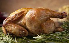 Puiul la cuptor se gătete foarte simplu Casserole Recipes, Food And Drink, Turkey, Meat, Hipster Stuff, Crock Pot Recipes, Turkey Country