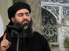 FOX NEWS: ISIS releases alleged al-Baghdadi tape as shadowy leader appears to again escape death