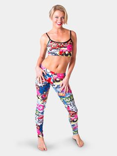 All About Dance - dance-clothing
