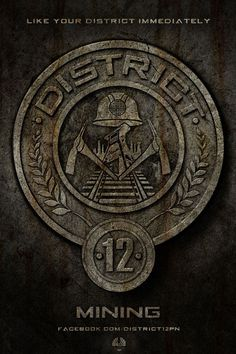 Five 'Hunger Games' District Seals Revealed - Fandango.com