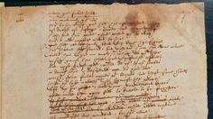The last surviving play script handwritten by William Shakespeare, in which he imagines Sir Thomas More making an impassioned plea for the humane treatment of refugees, is to be made available online by the British Library. William Shakespeare, Book Writer, Writing A Book, Tomas Moro, Refugee Rights, Immigration Reform, Go Online, British Library, Change The World